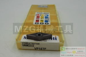 MiTSUBiSHi原装三菱车刀片VNMG160404/08 US735/UE6020/VP15TF