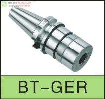 进口高精度BT-GER高速刀柄BT-GER HIGH SPEED CHUCK
